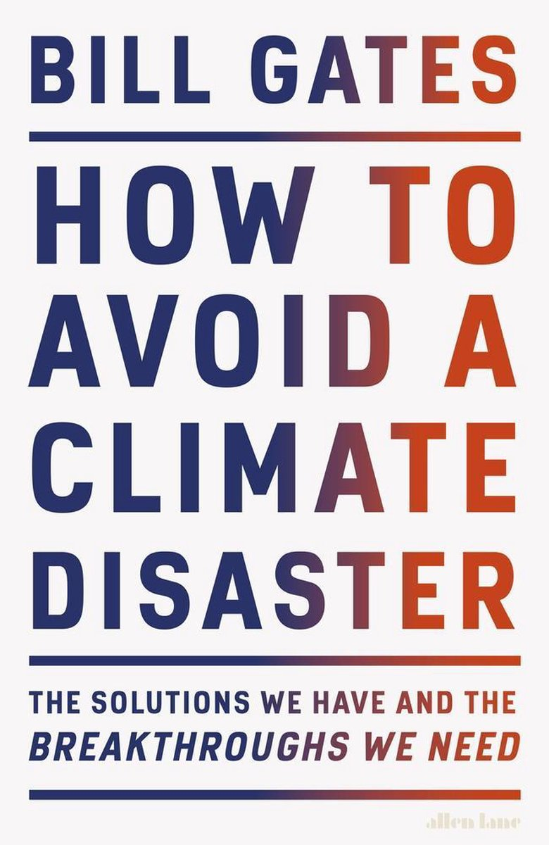 How to avoid a climate distaster book club founder